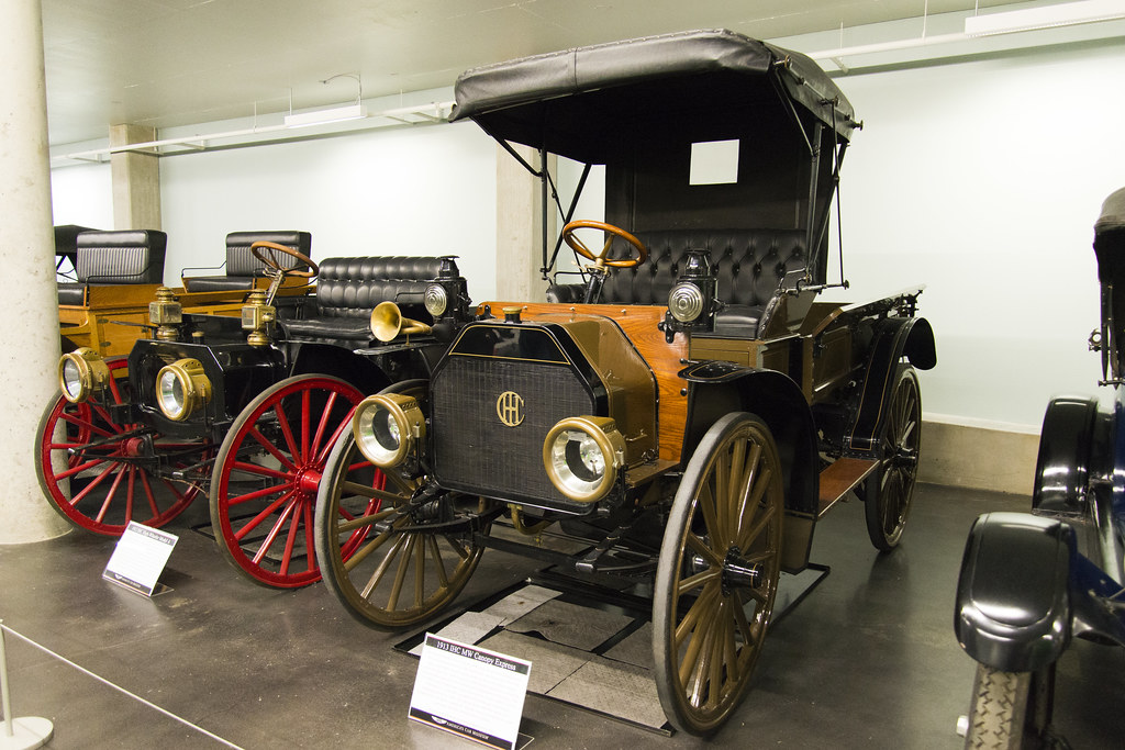 DUI_4483r (crobart) Tags 1913 ihc mw canopy express lemay americas car museum tacoma & The Worldu0027s Best Photos of level and mw - Flickr Hive Mind