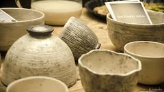 Raku (Keepsake*) Tags: keepsake nikon d7000 raku ceramica giappone giapponese japan japonais japon oriente tea t matcha interni