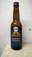 Bohemian Rhapsody - CAP Brewery (DarloRich2009) Tags: lager pilsner bohemianrhapsody capbrewery beer ale camra campaignforrealale realale bitter handpull brewery