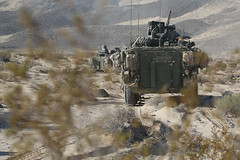 161108-A-IS340-004 (Operations Group, National Training Center) Tags: stryker mountain army ntc fortirwin javelin spczacharynstanley 1stbrigadecombatteam 1id calif usa