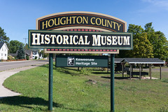 Houghton County Historical Museum September 2016-35 (Invinci_bull) Tags: houghtoncountyhistoricalmuseum houghtoncounty historicalsociety history historic museum knhp keweenaw keweenawpeninsula keweenawnationalhistoricalpark michigan michigansupperpeninsula michiganskeweenawpeninsula upperpeninsula up