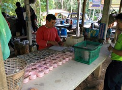 Rubber Extraction Thailand