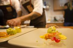 Snack Experience en la degustación de Caravaca de la Cruz (thelemonexperience) Tags: gastronomia cook cooking cocina cocinar murcia españa thelemonexperience lemon limon viajar experiencia puertorico santurce miramar sanjuan viejosanjuan