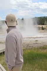 Yellowstone National Park (lieslklaasen) Tags: polo beehive yellowstone ralphlauren geyser