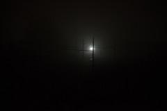 Mistyrious Lights (marco.pavoni) Tags: mist fog nebbia scighera milano periferia night notte mistero