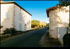 160928-0951-XM1.jpg (hopeless128) Tags: shadows france sky eurotrip building street 2016 shutters nanteuilenvalle aquitainelimousinpoitoucharen aquitainelimousinpoitoucharentes fr