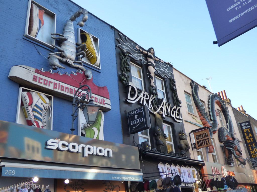Best Shoe Shops In England