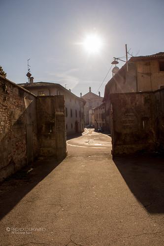 Urgnano - Rocca Albani