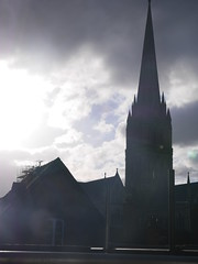 P1240154 (hyfreelancepix) Tags: wintergathering musliminstitute salisburycathedral salisbury sarumcollege spirituality innovation