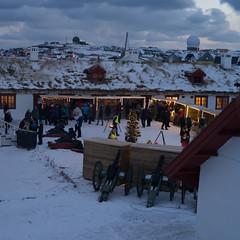 20161203-DSC00093 (kee9950) Tags: vardøhus festning