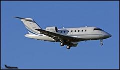 9H-MYU Bombardier Challenger 605 c/n 5751 ex M-YUNI Maleth-Aero AOC Ltd (EGLF) 29/11/2016 (Ken Lipscombe <> Photography) Tags: 9hmyu bombardier challenger 605 cn 5751 ex myuni malethaero aoc ltd eglf 29112016 farnboroughairporticaoeglfbizjetsaviationflyingtag