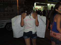 Nam... (Mariana O. Nascimento) Tags: brazil people beautiful brasil nice police places politicians bode pm protests alagoas aroundtheworld protestos arapiraca gaiato changebrazil