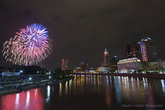 Vibrance (Rigsby'sUniquePhotography) Tags: columbus ohio red white boom