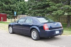 05 Chrysler 300 C (DVS1mn) Tags: cars car chrysler mopar 300 chrysler300 walterpchrysler threehundred nationaldesotoclub wpcclub