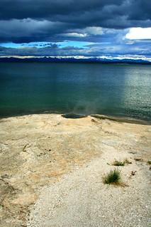 Lake Cone