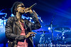 Wiz Khalifa @ Under The Influence of Music Tour, DTE Energy Music Theatre, Clarkston, MI - 07-31-13