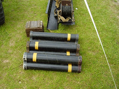 "British 6pdr Anti Tank Gun (1) • <a style=""font-size:0.8em;"" href=""http://www.flickr.com/photos/81723459@N04/9490660573/"" target=""_blank"">View on Flickr</a>"