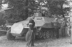 "SdKfz 251 (6) • <a style=""font-size:0.8em;"" href=""http://www.flickr.com/photos/81723459@N04/9505584745/"" target=""_blank"">View on Flickr</a>"