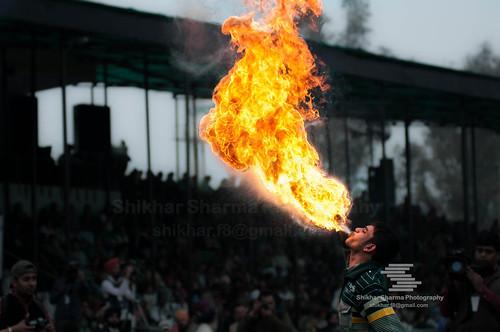 Rural Olympics, Kila Raipur