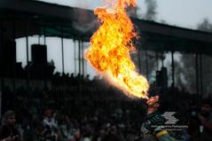 Rural Olympics, Kila Raipur (ShikharF8) Tags: rural fire games punjab firebreathing fireeater ludhiana kilaraipur ruralsports nikond90 shikharsharmaphotography shikharf8 shikharf8in