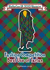 BCUK 2013 - Fashion Competition