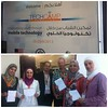 1st day of #TechCamp Ramallah -done! Great sessions w local peeps on engaging youth thru collaborative games