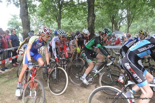 Nieuwelingen & juniors Kessel (33)