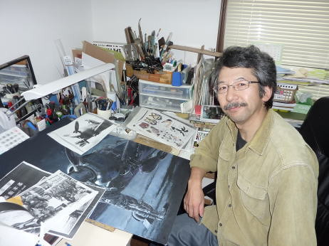 TakaraTomy 變形金剛30年紀念 1985 年「總司令柯博文」包裝插畫複製品
