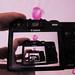 Imagen recursiva * Pink ribbon