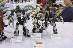 BRICKFAIR205 (dviddy) Tags: kevin factory lego expo system va convention hero fusion bionicle chantilly mocs moc hinkle 2013 brickfair
