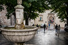 Streets of Assisi (mirsavio) Tags: travel italy green landscape assisi umbria