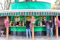 Hot Dog & A Frosty Mug (jeffs4653) Tags: food hotdog newjersey unitedstates roadside rootbeer belvidere buttzville hotdogjohnny frostymug us46