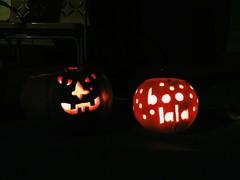 pumpkins (UncommonGrace) Tags: