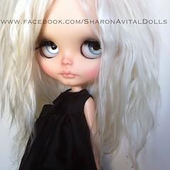 One more of Brena's girl.. She liks to model :)