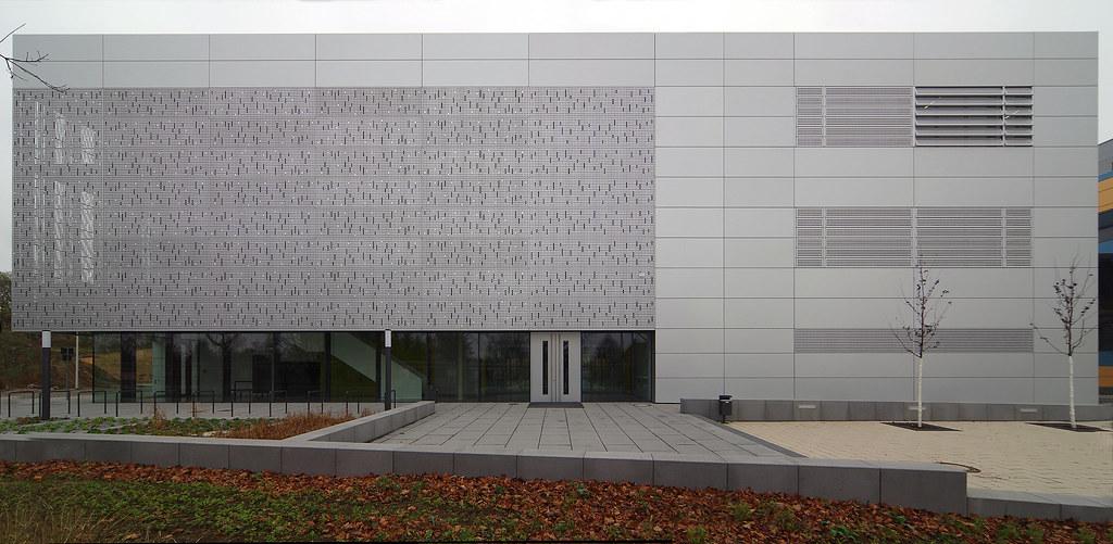 The world 39 s best photos of gelocht flickr hive mind - Uni dresden architektur ...