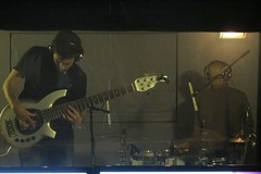 the best rhythm section ever