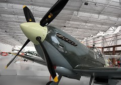 """Spitfire HF IX (12) • <a style=""""font-size:0.8em;"""" href=""""http://www.flickr.com/photos/81723459@N04/11186492155/"""" target=""""_blank"""">View on Flickr</a>"""