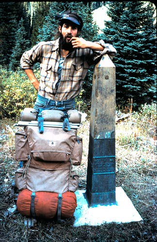 Trail Heritage Pacific Crest Trail Association