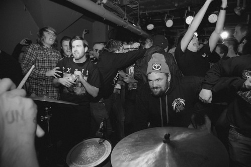 Counterparts // Hamilton, On