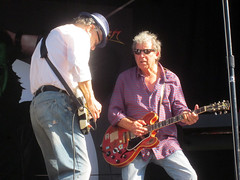 "Steve Miller & Elvin Bishop • <a style=""font-size:0.8em;"" href=""http://www.flickr.com/photos/77938254@N05/11344988116/"" target=""_blank"">View on Flickr</a>"