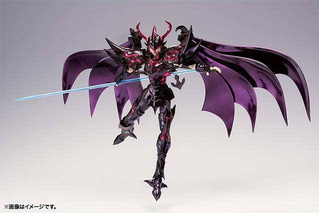 聖闘士聖衣神話EX 冥鬥士天猛星 拉達曼迪斯