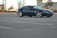 v8v (jacobbaileyphotography) Tags: blue oklahoma photography martin jacob navy bailey tulsa v8 aston vantage v8v
