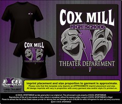 "Cox Mill High School Theater Department - Concord, NC • <a style=""font-size:0.8em;"" href=""http://www.flickr.com/photos/39998102@N07/12117728324/"" target=""_blank"">View on Flickr</a>"