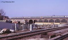 4Cep Battersea (TonyW1960) Tags: battersea 4cep class411