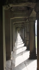Angkor Wat (Clay Gilliland) Tags: travel asia cambodia southeastasia angkorwat