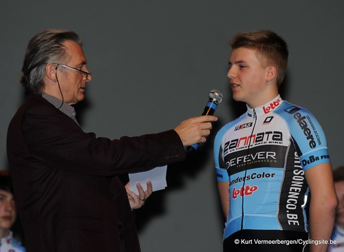 Zannata Lotto Cycling Team Menen (88)