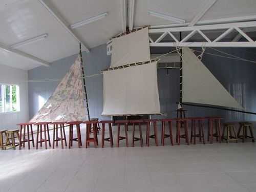 Escuela Natural Itinerante - Providencia