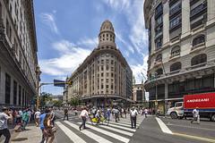 Edificio Pini - Buenos Aires (artenovaphotos) Tags: street urban southamerica argentina architecture canon buenosaires shift grand tilt impressive tse grandeur 17mm davidbank