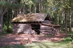 "Cool Old Cabin <a style=""margin-left:10px; font-size:0.8em;"" href=""http://www.flickr.com/photos/91915217@N00/12450051685/"" target=""_blank"">@flickr</a>"