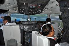 S2-ACR final flight DC10 BHX FLIGHT BG8 (airlines470) Tags: dc10 biman bhx 48317 s2acr